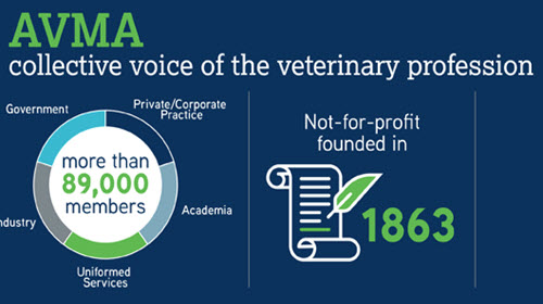 Why You Should Join the AVMA and ASLAP