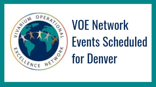 VOE Network Offering 4 Events in Denver for AALAS Attendees