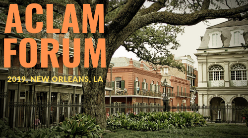 Registration Now Open for the 2019 Forum